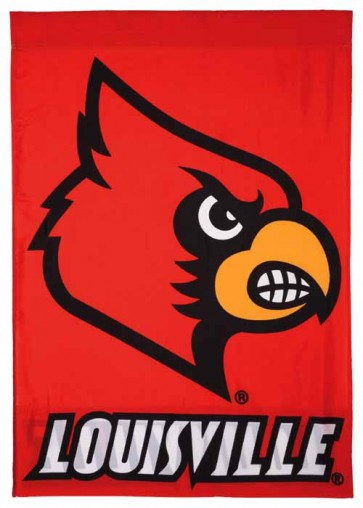 University of Louisville House Flag