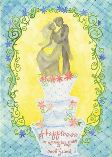 Happily Ever After     House Flag