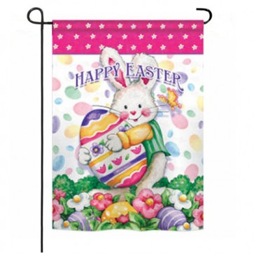 Easter Treats Easter  Garden Flag