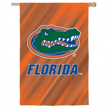 Florida Gators House Flag (Two Different Sides)