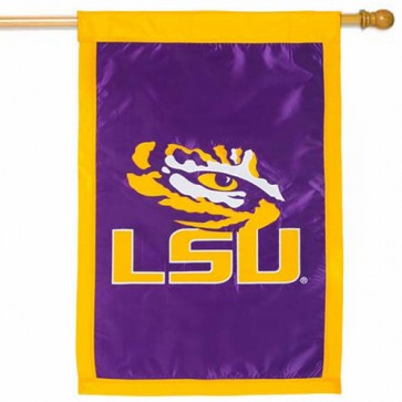 LSU House Flag