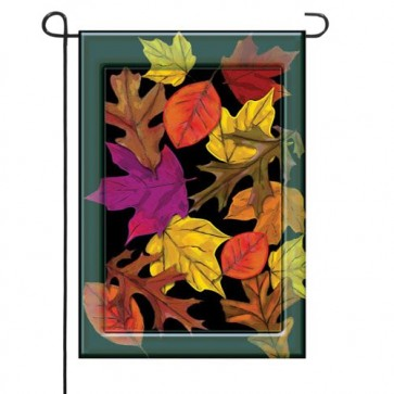Autumn Splendor Garden Flag