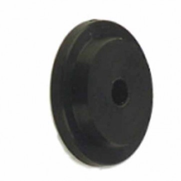 Garden Flagpole Rubber Stopper