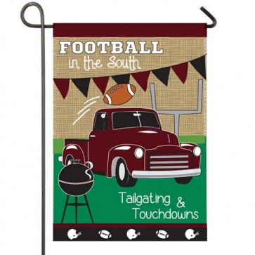 Tailgating in the South