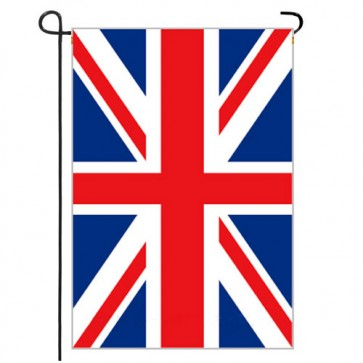 United Kingdom Garden Flag