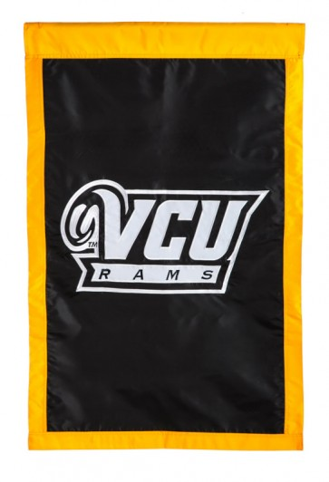 VCU Rams College House Flag