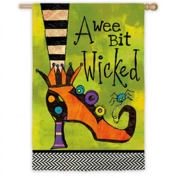 Wicked House Flag