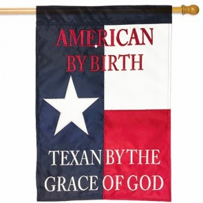 Texas by Grace of God House
